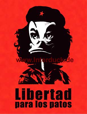 Duck Guevara